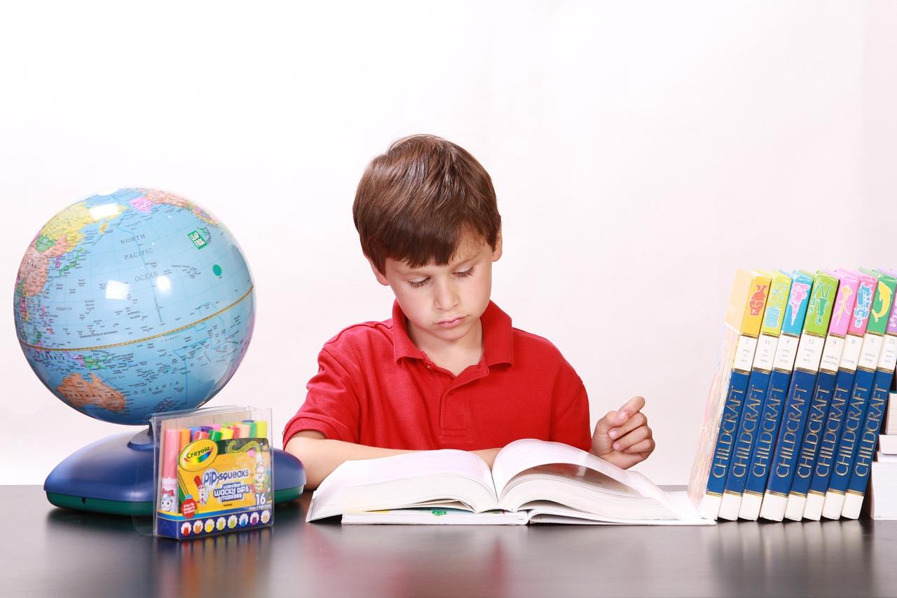 Kunnskap om ord: Avgjørende for å forstå hva du leser