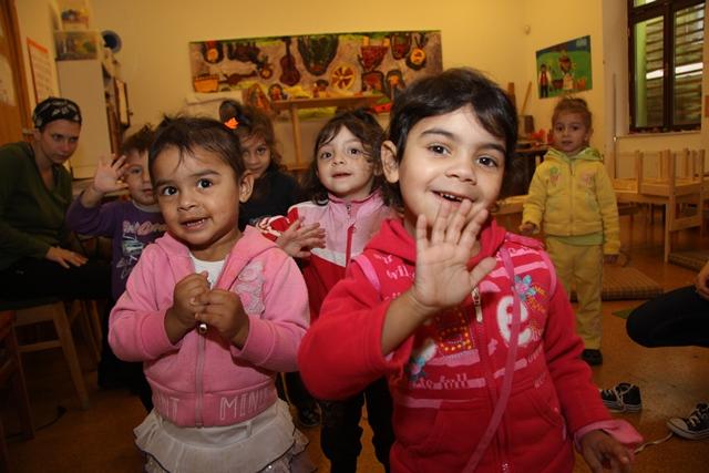 Barn av Rom-befolkningen: Hva kan gjøres for at de skal lykkes på skolen?
