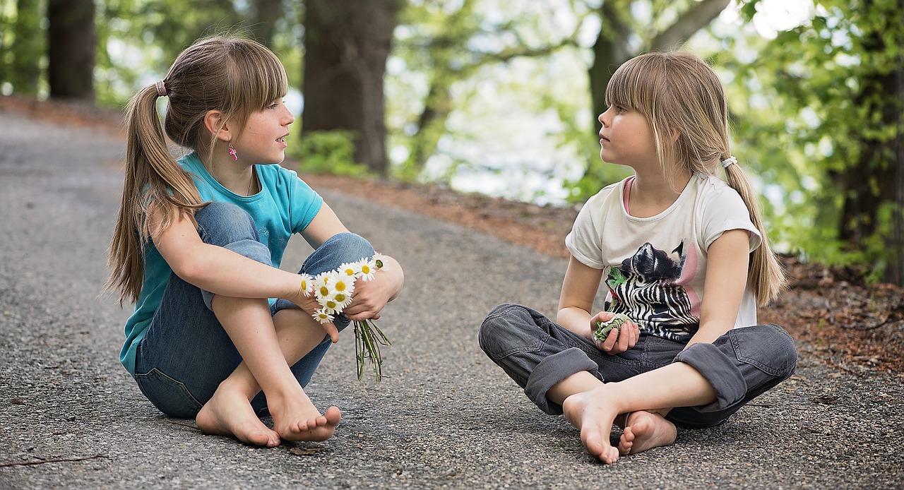 Å stimulere narrativ forståelse hos barn: Hva, hvordan og hvorfor