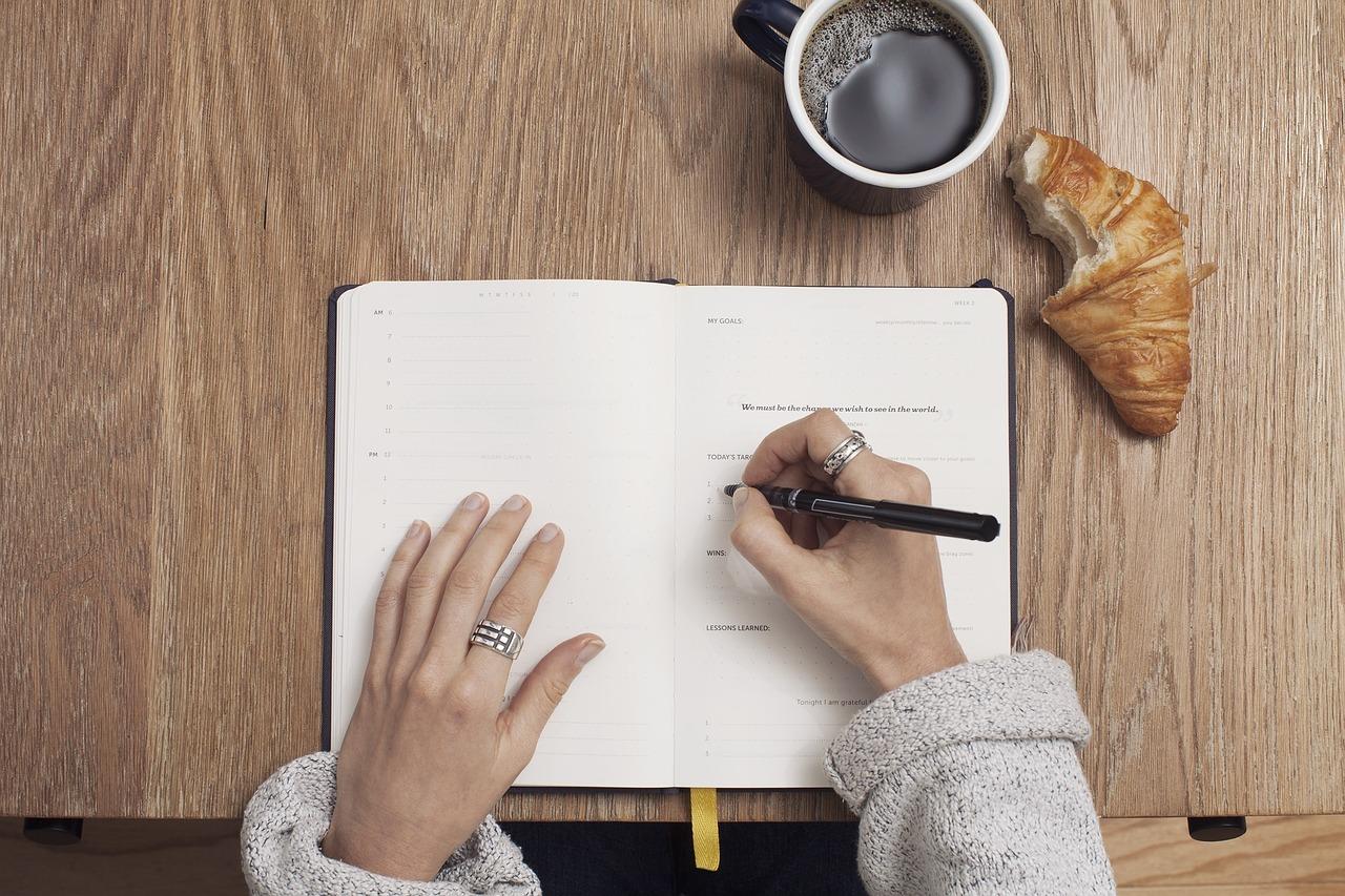 Hvordan skrive akademisk tekst? Tre bøker med gode råd