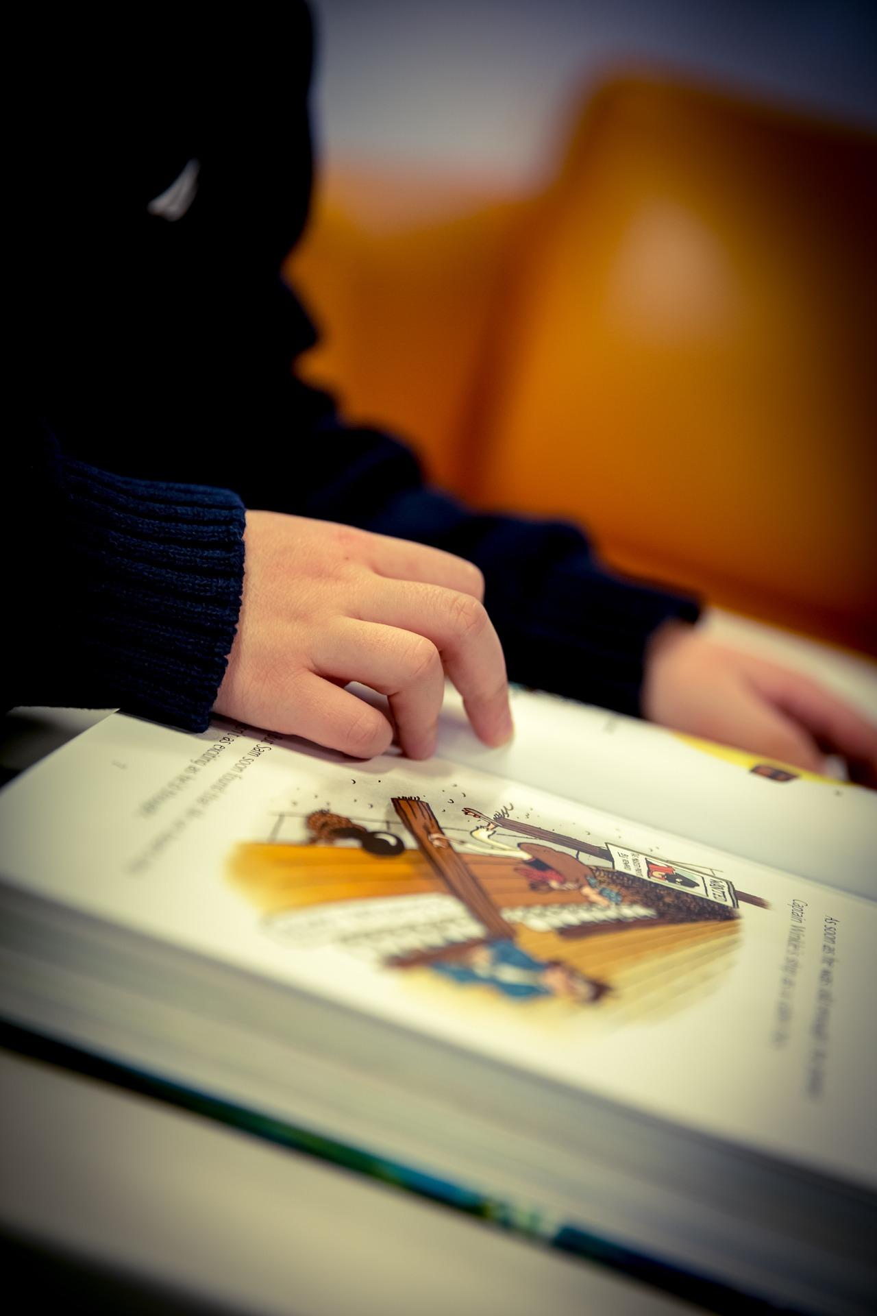 Hvordan kan læreren egentlig undersøke elevens leseflyt og hvorfor er det viktig?