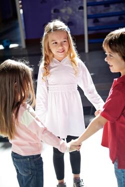 Tiltak kan hjelpe barn med svakt språk