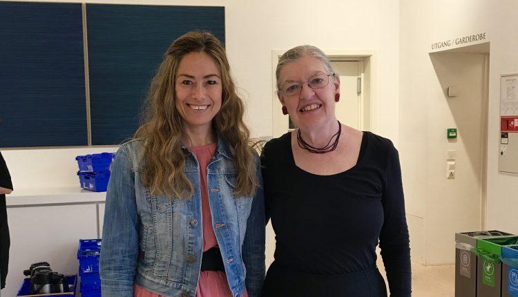Besøk av Catherine Snow: Hvordan bruke diskusjon i klassen for å fremme språk og læring?