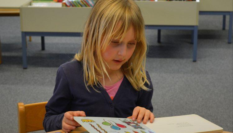 Ny undersøkelse: Skyldes dysleksi problemer med syn og symmetri?