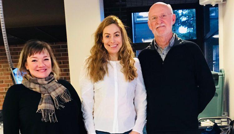 Dysleksistudien i Tromsø: Hva er dysleksiparadokset?