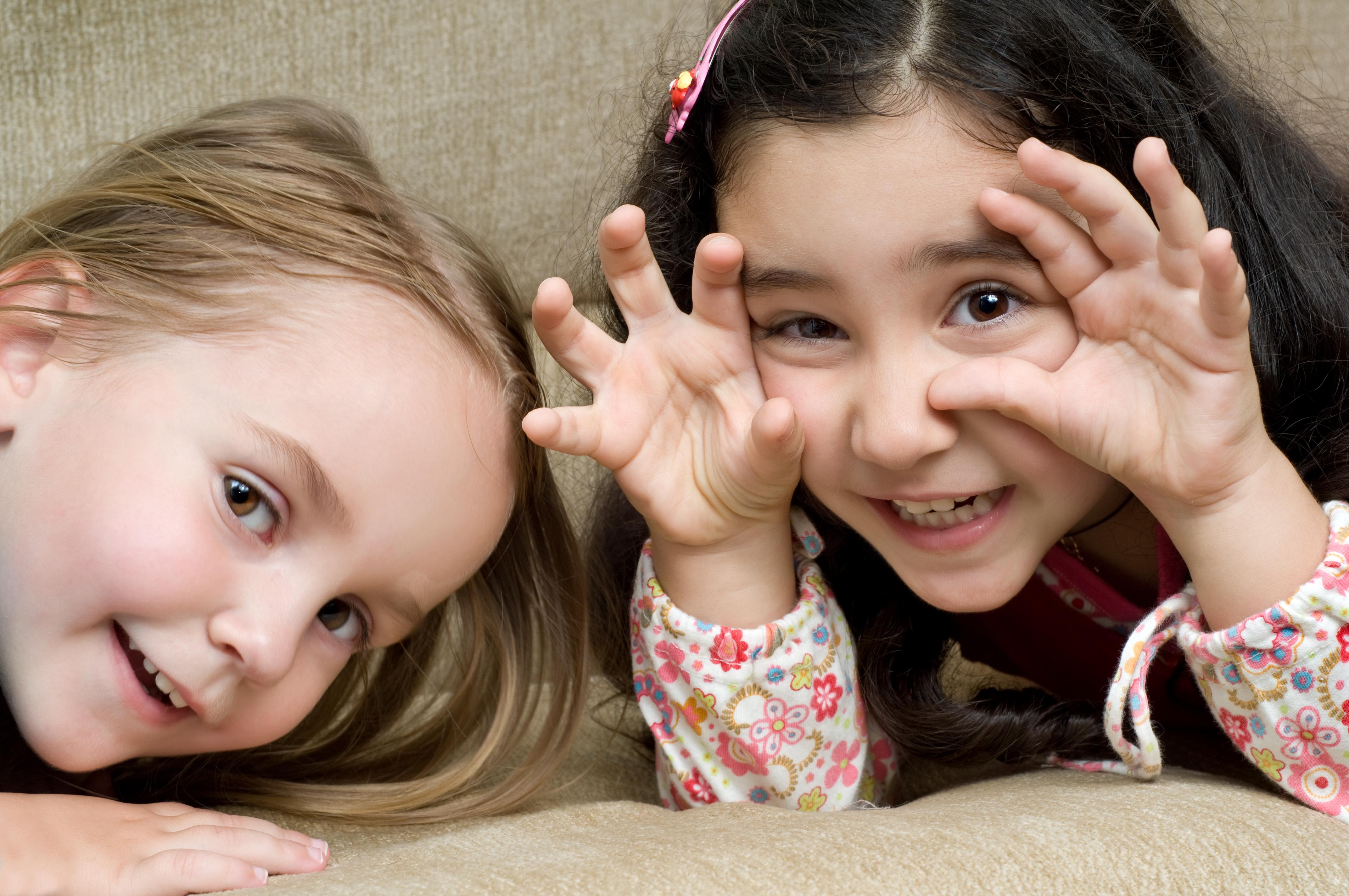 Webinar om vokabulartiltak i barnehage og skole fredag 8. mai