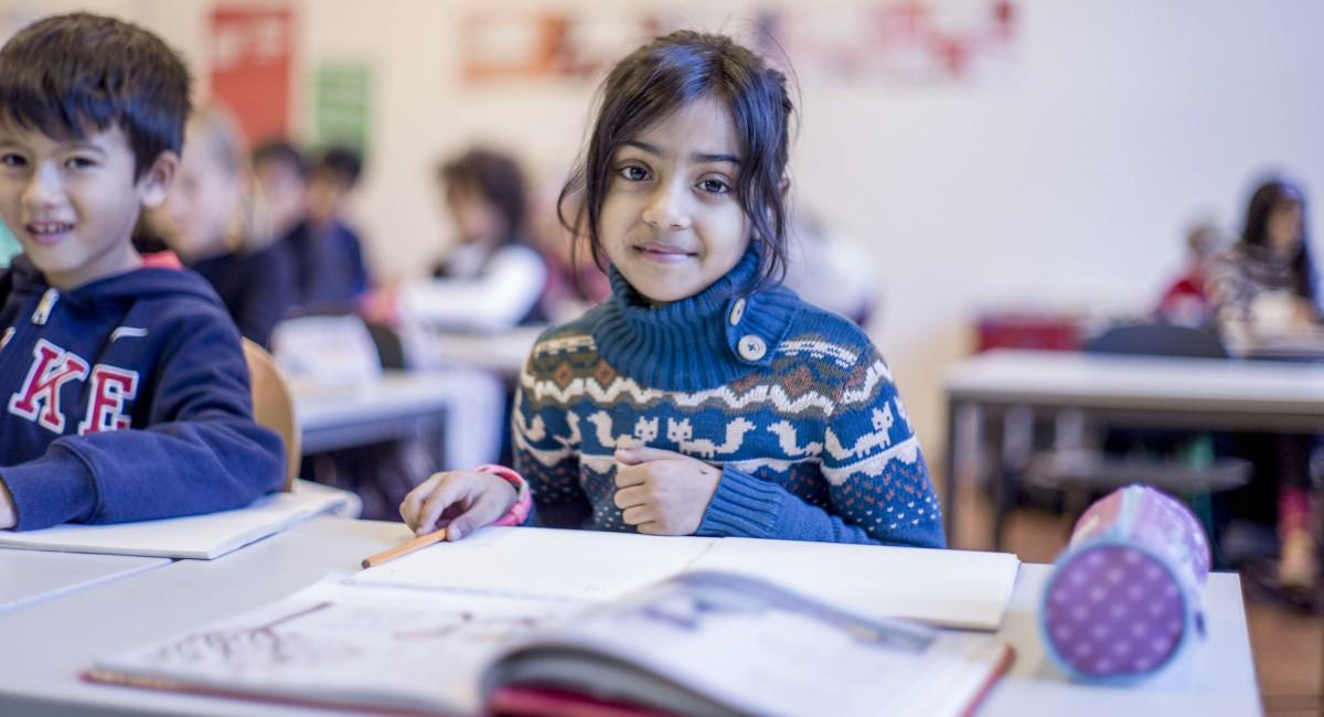 Høytlesingstiltak i barnehage har god effekt for minoritetsspråklige barn (under visse betingelser)