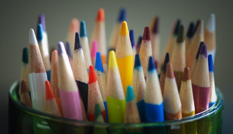 Endringer og forbedringer av Læringsbloggen