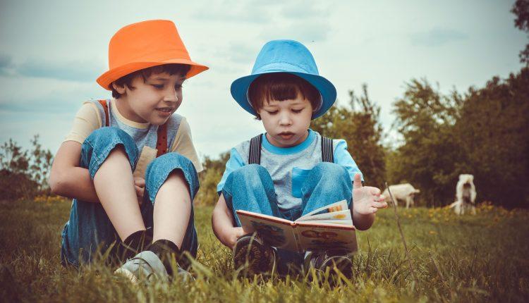 Hva trenger barn for å lykkes med lesing? Åpent seminar 9. mai